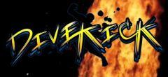 Jaquette de Divekick PS Vita