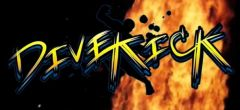 Jaquette de Divekick PlayStation 3