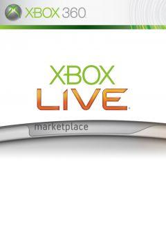 Jaquette de Gyruss Xbox 360