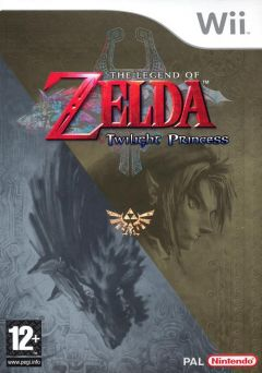 The Legend of Zelda : Twilight Princess (Wii)
