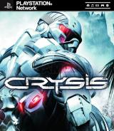 Jaquette de Crysis PlayStation 3
