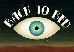 Jaquette de Back to Bed iPad