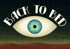 Jaquette de Back to Bed Ouya
