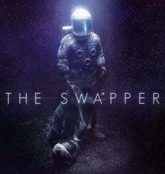 Jaquette de The Swapper PC