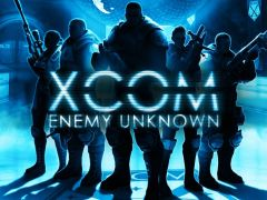 Jaquette de XCOM : Enemy Unknown iPad