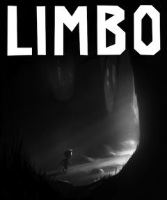 Jaquette de Limbo PS Vita