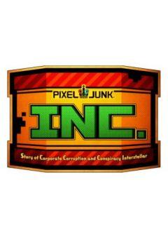 Jaquette de PixelJunk Inc PC