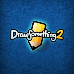 Jaquette de Draw Something 2 iPhone, iPod Touch