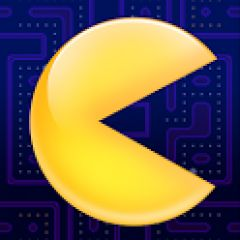 Jaquette de Pac-Man + Tournaments Android