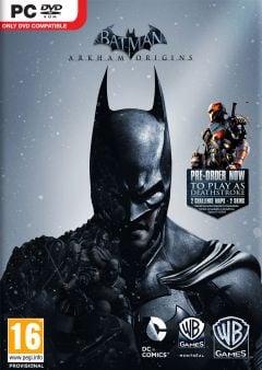 Batman : Arkham Origins (PC)