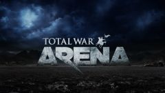 Jaquette de Total War : Arena PC