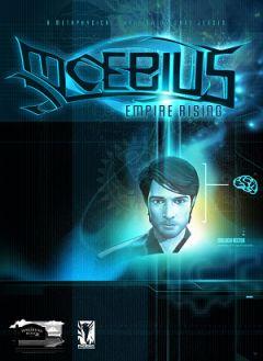 Jaquette de Moebius: Empire Rising PC