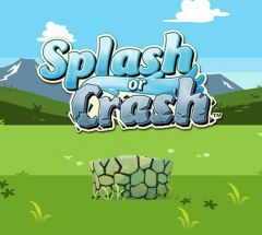 Jaquette de Splash or Crash Nintendo 3DS