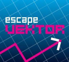 Jaquette de escapeVektor PS Vita
