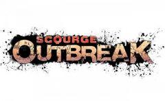 Jaquette de Scourge : Outbreak PC