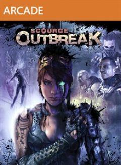 Jaquette de Scourge : Outbreak Xbox 360