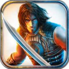 Jaquette de Prince of Persia : L'Ombre et la Flamme iPhone, iPod Touch