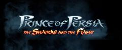 Jaquette de Prince of Persia : L'Ombre et la Flamme iPad