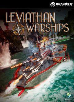 Jaquette de Leviathan Warships Mac