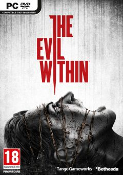 Jaquette de The Evil Within PC