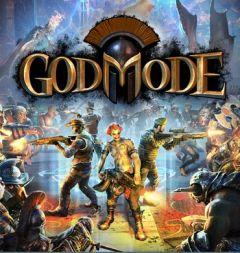 Jaquette de God Mode PC