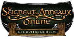 Jaquette de Le Seigneur des Anneaux Online : Le Gouffre de Helm PC