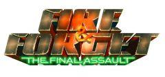 Jaquette de Fire & Forget : The Final Assault PC