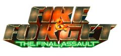 Jaquette de Fire & Forget : The Final Assault iPhone, iPod Touch