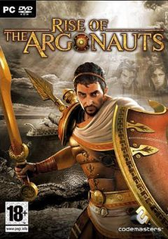 Jaquette de Rise of the Argonauts PC