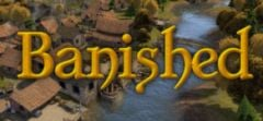 Jaquette de Banished PC