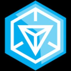 Jaquette de Ingress Android