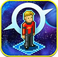Jaquette de Star Command Android