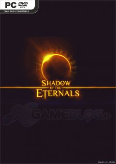 Jaquette de Shadow of the Eternals PC