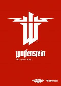 Jaquette de Wolfenstein : The New Order PS4