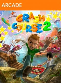 Doritos Crash Course 2 (Xbox 360)