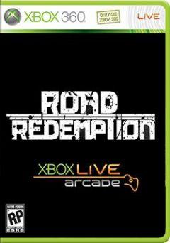 Jaquette de Road Redemption Xbox 360
