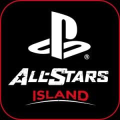 Jaquette de PlayStation All-Stars Island iPhone, iPod Touch
