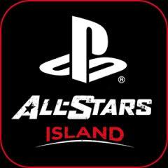 Jaquette de PlayStation All-Stars Island iPad