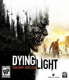 Jaquette de Dying Light Xbox One