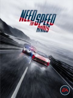 Jaquette de Need For Speed Rivals PC