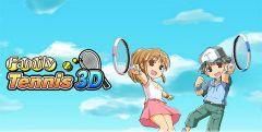 Family Tennis 3D