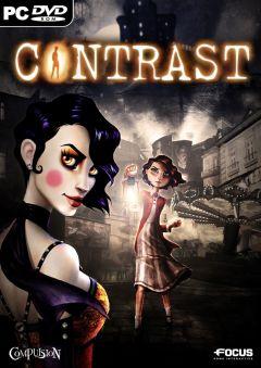 Jaquette de Contrast PC