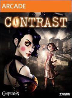 Jaquette de Contrast Xbox 360