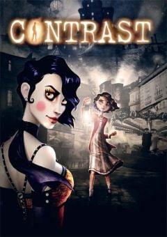 Jaquette de Contrast PlayStation 3