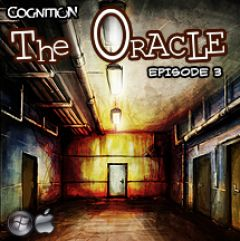 Jaquette de Cognition - Episode 3 : The Oracle PC