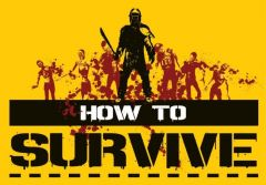Jaquette de How To Survive PC
