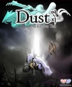Jaquette de Dust : An Elysian Tail PC