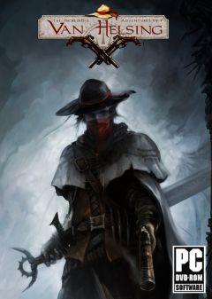 Jaquette de The Incredible Adventures of Van Helsing PC