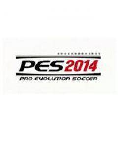Jaquette de PES 2014 PSP