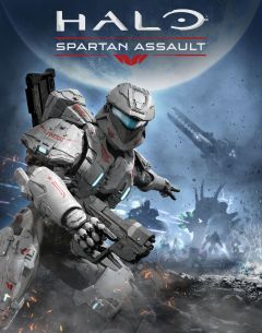 Jaquette de Halo : Spartan Assault PC